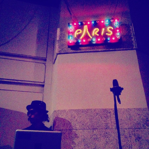 盜火劇團-美麗小巴黎
