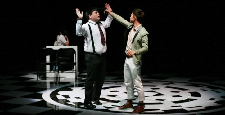 春天戲劇工作室《你好,打劫!》